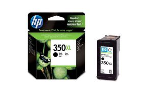 HP BLACK N.350XL CB336E